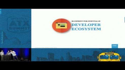 Embedded thumbnail for EMC - Digital Transformation - A Blueprint for Survival