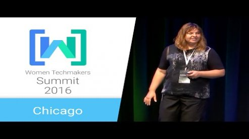 Embedded thumbnail for Women Techmakers Chicago Summit 2016: Unsettle!