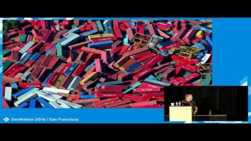 Embedded thumbnail for Openshift Enterprise 3 Walk-Through With Docker And Kubernetes (Grant Shipley)